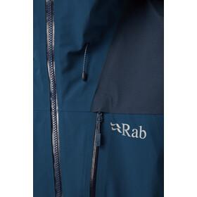 Rab Ladakh GTX Jacket Men, deep ink/ink
